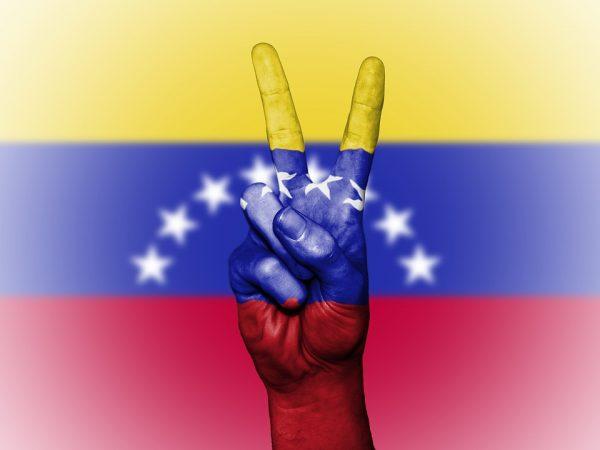 Venezuela peace